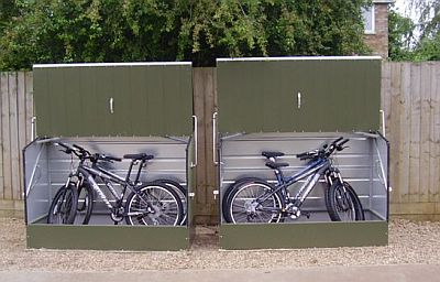 Etonnant ... Http://www.satoridesigns.net/wp Cont...ke Lockers Thereu0027s Also  Other Kind Of Bike Storage Units ...