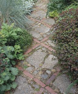 Permeable prettier pathways say that 3 times satori garden design